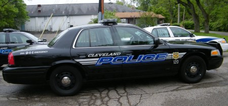 cleveland-police
